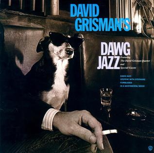 <i>Dawg Jazz/Dawg Grass</i> 1983 studio album by David Grisman