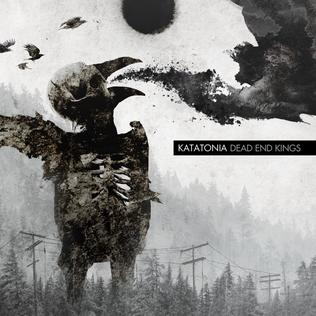 <i>Dead End Kings</i> 2012 studio album by Katatonia