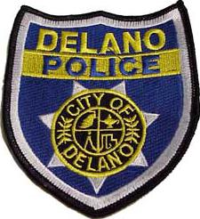 delano police department wikipedia