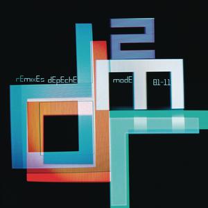 <i>Remixes 2: 81–11</i> 2011 remix album by Depeche Mode