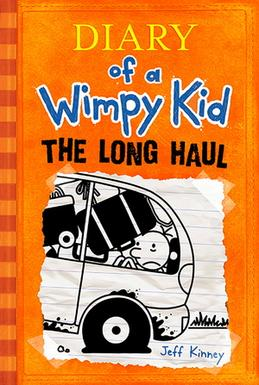 Diary Of A Wimpy Kid The Long Haul Wikipedia