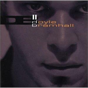 <i>Doyle Bramhall II</i> (album) 1996 studio album by Doyle Bramhall II