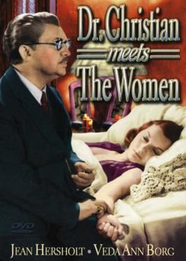 Dr. Christian Meets the Women movie