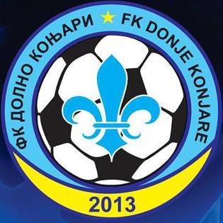 FK Dolno Konjari Football club