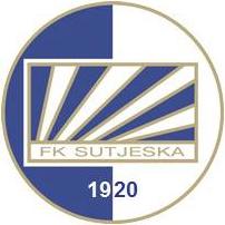 FK Sutjeska Nikšić football club in Montenegro
