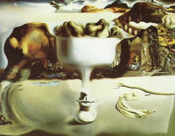 salvador dali surrealism. Salvador Dali