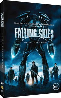 Falling Skies (season 3) - Wikipedia, the free encyclopedia