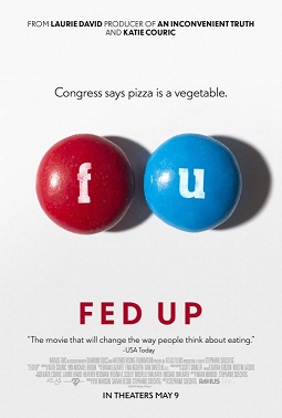 FED UP -- an amazing food documentary plus 9 others that you need to try!