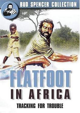 Flatfoot in Africa Flatfoot in Africa Wikipedia