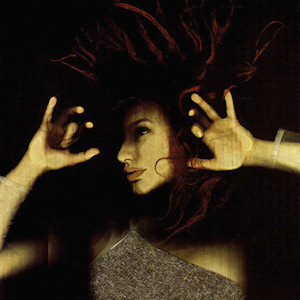 <i>From the Choirgirl Hotel</i> 1998 studio album by Tori Amos