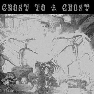 <i>Ghost to a Ghost/Gutter Town</i> 2011 studio album by Hank Williams III