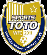 Sejong Sportstoto WFC - Wikipedia