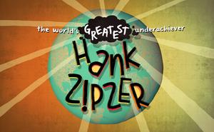<i>Hank Zipzer</i> (TV series)