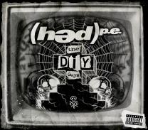<i>The D.I.Y. Guys</i> 2008 live album by (həd)p.e.