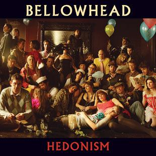 <i>Hedonism</i> (album) 2010 studio album by Bellowhead