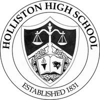 HollistonHighSchoolSeal