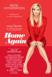 Home Again 2017 Film Wikipedia