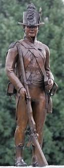 Джон Ордвей Statue.jpg