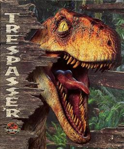Trespasser – Jurassic Park [PC]