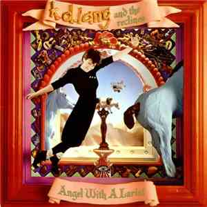 <i>Angel with a Lariat</i> 1987 studio album by k.d. lang and the Reclines