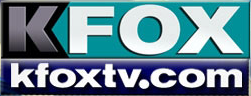 KFOX logo used from 1999 to 2008.
