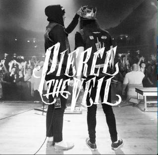 King for a Day (Pierce the Veil song) single by Pierce the Veil