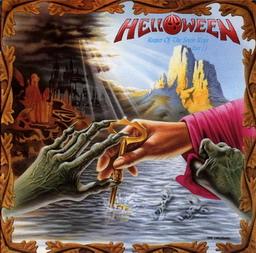 <i>Keeper of the Seven Keys: Part II</i> 1988 studio album by Helloween