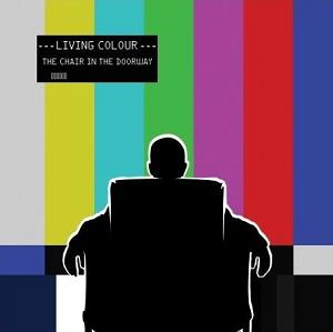 <i>The Chair in the Doorway</i> 2009 studio album by Living Colour