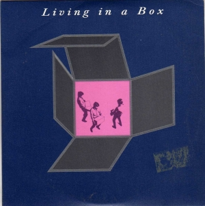 Room in your heart wikivisually for Living in a box room in your heart lyrics