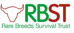 Logo of the Rare Breeds Survival Trust