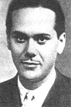 Luis Cernuda poema