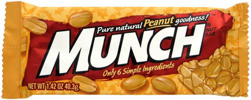 Munch (candy bar)