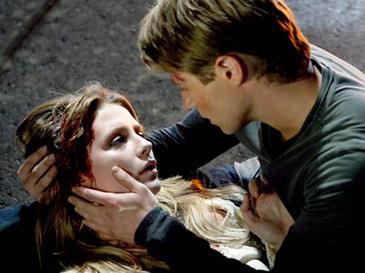 Marissa's Death - The O.C. Season 3