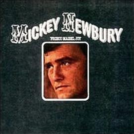 <i>Frisco Mabel Joy</i> 1971 studio album by Mickey Newbury