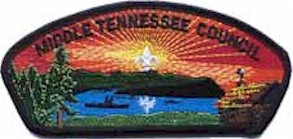Middle Tennessee Council