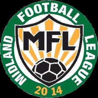 Midland Football League Association football league in England