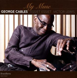 <i>My Muse</i> 2012 studio album by George Cables