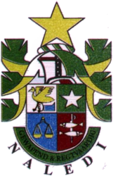 Naledi Local Municipality, North West Local municipality in North West, South Africa