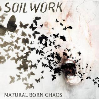 Natural Born Chaos Wikipedia