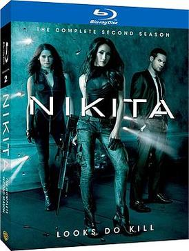 Nikita Season 2 Wikipedia