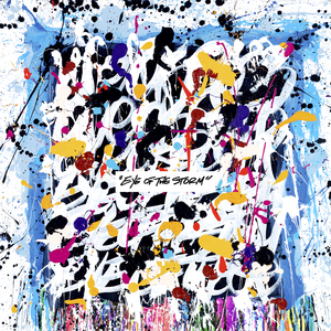 <i>Eye of the Storm</i> (One Ok Rock album) 2019 studio album by One Ok Rock