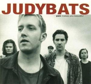 <i>Pain Makes You Beautiful</i> 1993 studio album by Judybats