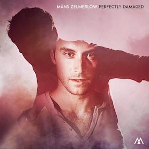 <i>Perfectly Damaged</i> 2015 studio album by Måns Zelmerlöw