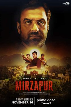 Download Amazon Prime Videos Mirzapur (Season 2) Hindi WeB-HD 480p [200MB] || 720p [350MB] || 1080p [1.5GB]