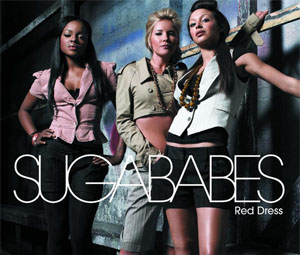 Red Dress (song) 2006 single by Sugababes