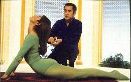 Richard Hittleman American yoga teacher
