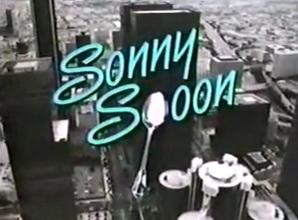 <i>Sonny Spoon</i> television series