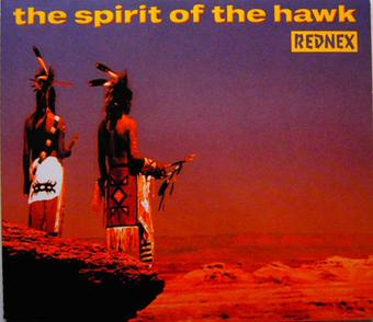 Cover image of song The Spirit of the Hawk by Rednex