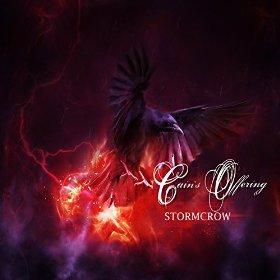 <i>Stormcrow</i> (album) 2015 studio album by Cains Offering