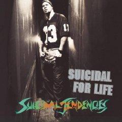 <i>Suicidal for Life</i> album